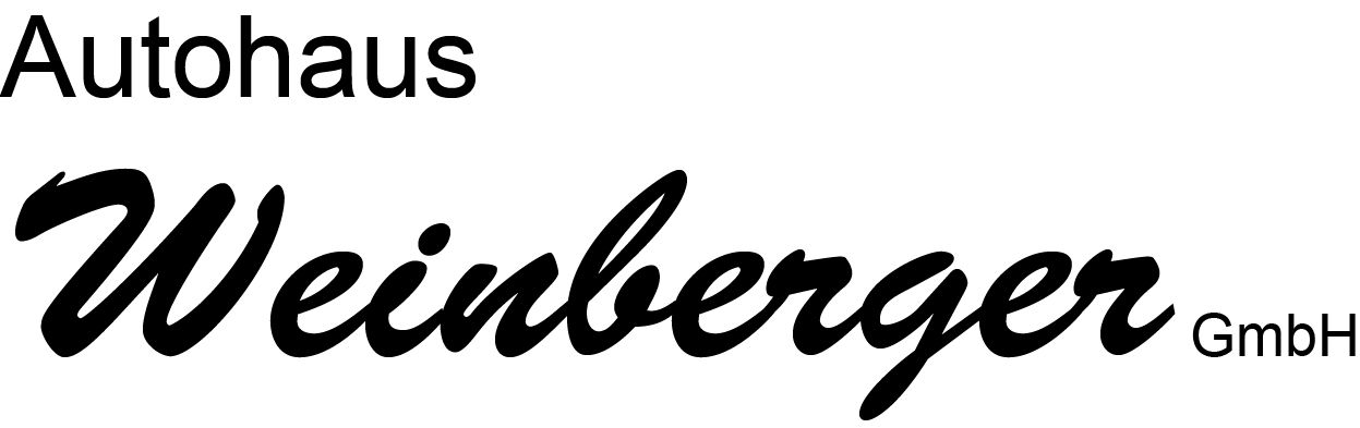 Autohaus Weinberger GmbH