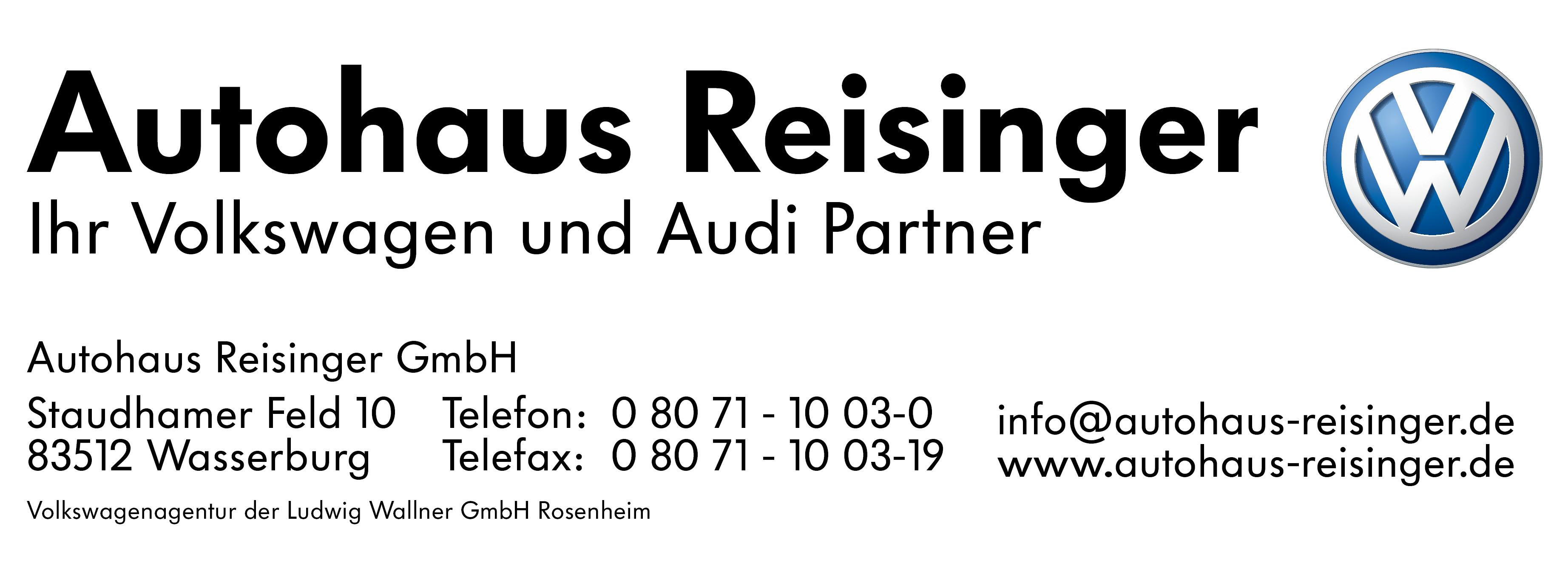 Autohaus Reisinger GmbH