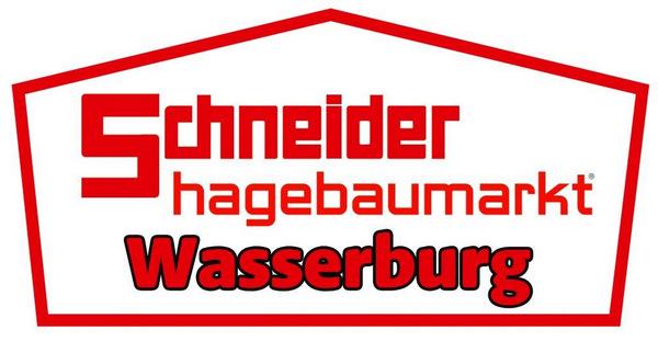Hagebaumarkt Wasserburg - Josef Schneider GmbH